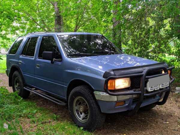 Isuzu Rodeo, 1992 год, 80 000 руб.