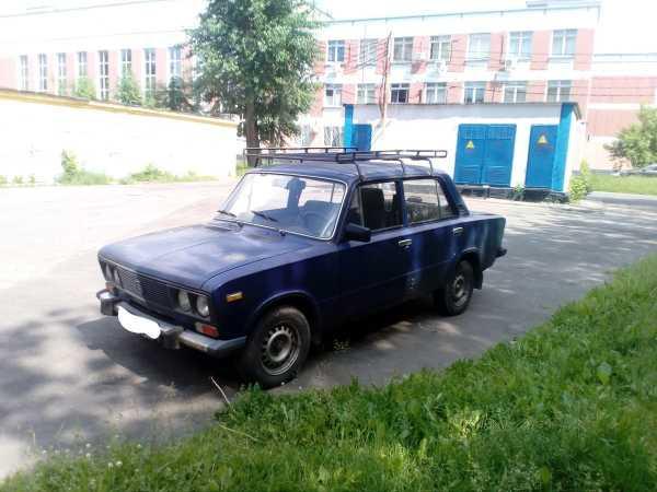 Лада 2106, 1976 год, 45 000 руб.
