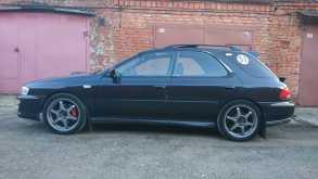 Долгопрудный Impreza WRX 1998