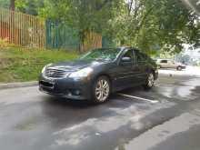 Москва M35 2008
