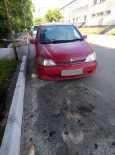 Toyota Platz, 1999 год, 110 000 руб.