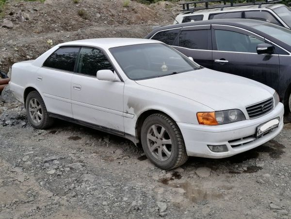 Toyota Chaser, 1998 год, 208 000 руб.