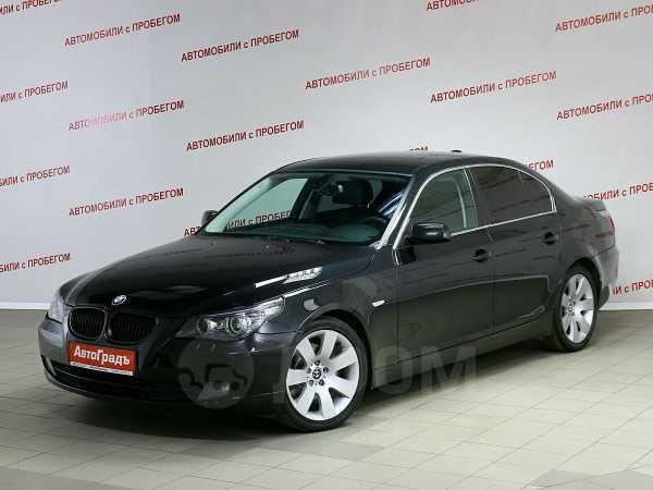 BMW 5-Series, 2008 год, 629 000 руб.