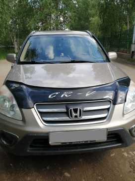 Мирный CR-V 2005