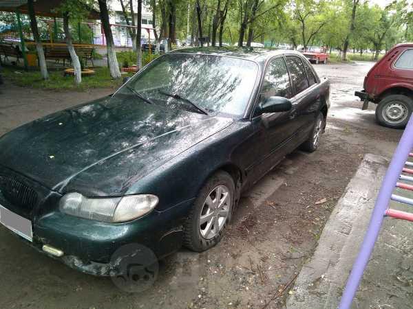 Hyundai Sonata, 1995 год, 70 000 руб.