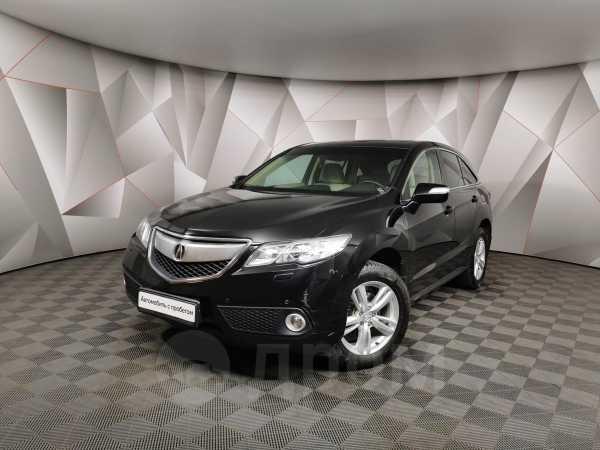 Acura RDX, 2014 год, 1 257 845 руб.