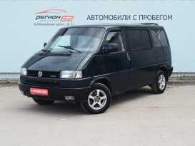 Рязань Transporter 1994