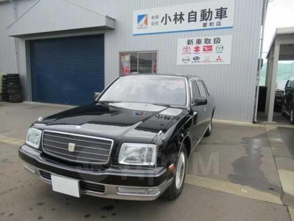 Toyota Century, 2004 год, 350 000 руб.
