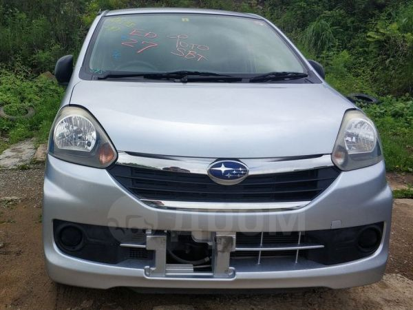 Subaru Pleo Plus, 2014 год, 315 000 руб.