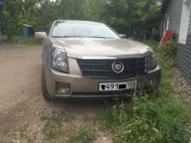 Ангарск Cadillac CTS 2004