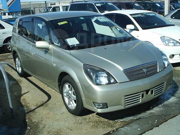 Toyota Opa, 2001 год, 350 000 руб.