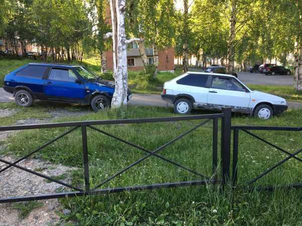 Лада 2108, 1996 год, 25 000 руб.