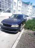 Nissan Cefiro, 1996 год, 90 000 руб.