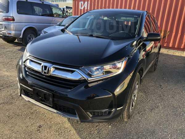 Honda CR-V, 2017 год, 2 180 000 руб.