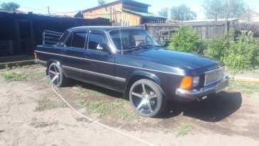 Кызыл 3102 Волга 2007