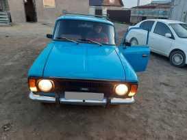 Иркутск 2125 Комби 1988