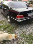 Mercedes-Benz S-Class, 1996 год, 570 000 руб.