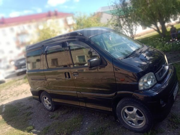 Toyota Sparky, 2000 год, 285 000 руб.