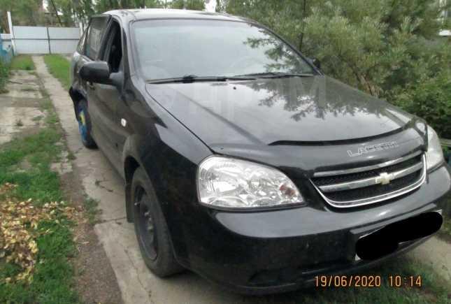 Chevrolet Lacetti, 2007 год, 99 999 руб.
