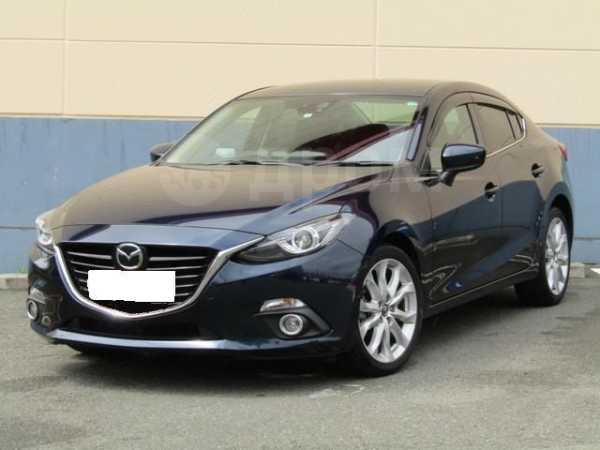 Mazda Axela, 2016 год, 785 000 руб.