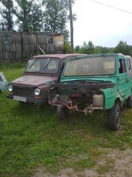 Ермаковское ЛуАЗ 1990