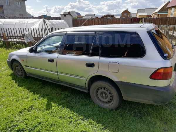 Honda Partner, 2004 год, 210 000 руб.