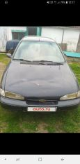 Ford Mondeo, 1995 год, 37 000 руб.
