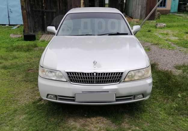 Nissan Laurel, 1988 год, 55 000 руб.