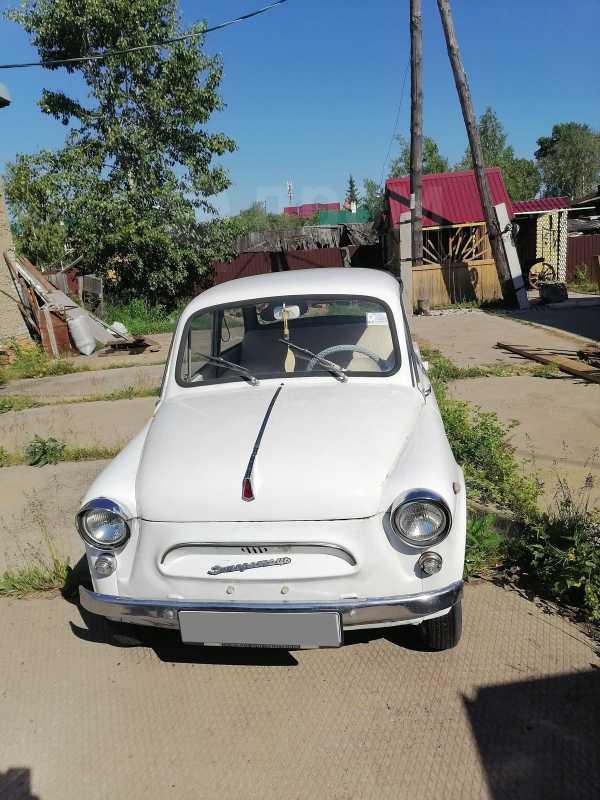 ЗАЗ Запорожец, 1967 год, 200 000 руб.