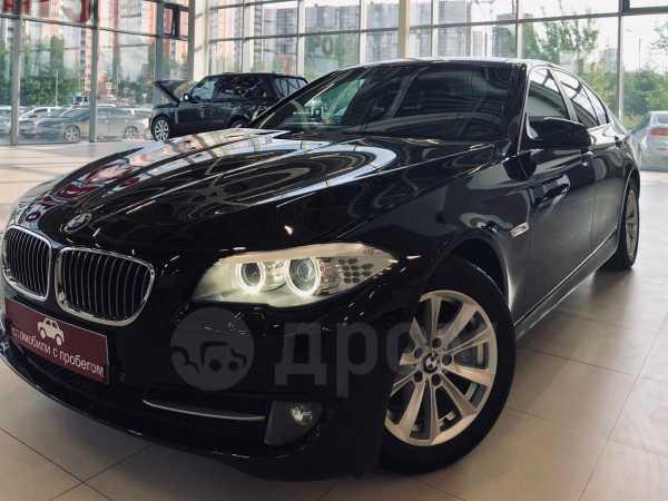 BMW 5-Series, 2012 год, 997 000 руб.