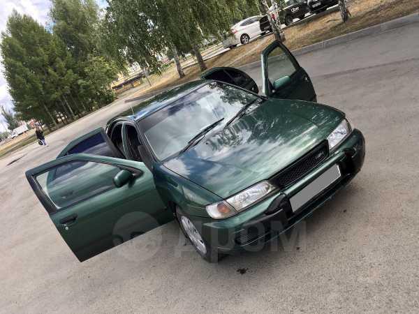 Nissan Pulsar, 1997 год, 147 000 руб.