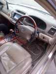 Toyota Camry, 2002 год, 345 000 руб.