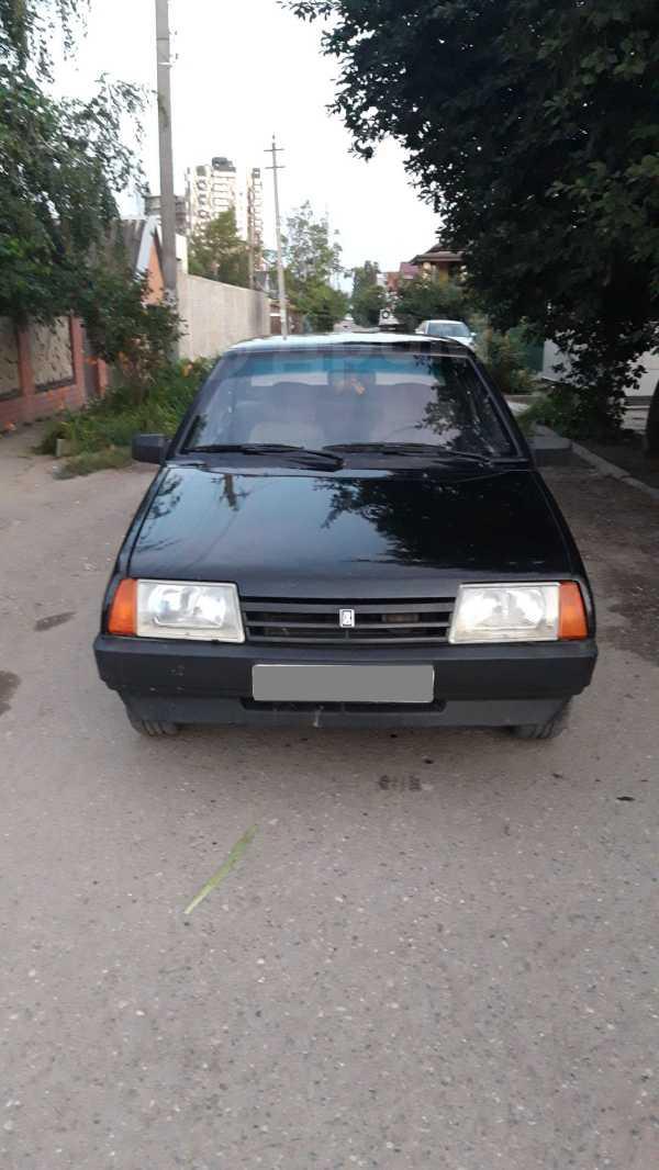 Лада 21099, 1995 год, 79 000 руб.