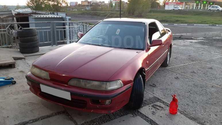Honda Integra, 1990 год, 120 000 руб.