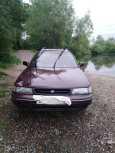 Subaru Legacy, 1991 год, 125 000 руб.