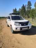 Nissan X-Trail, 2000 год, 299 000 руб.