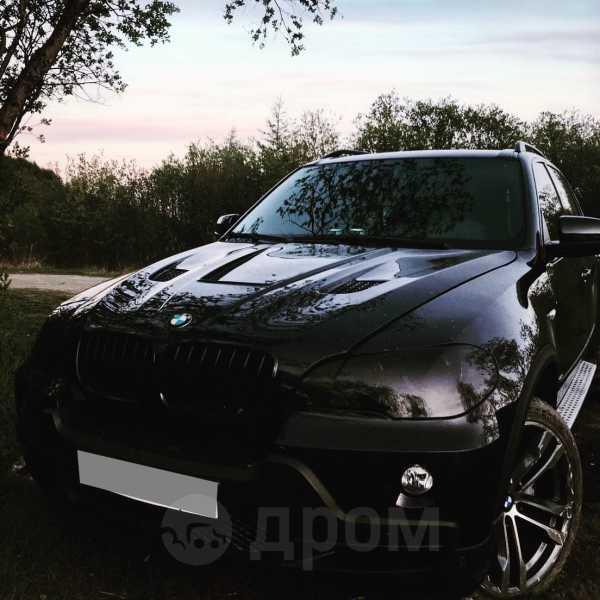 BMW X5, 2007 год, 1 200 000 руб.