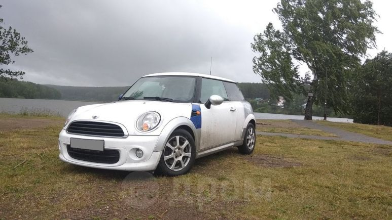 Mini Hatch, 2011 год, 450 000 руб.