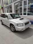Subaru Forester, 2002 год, 460 000 руб.