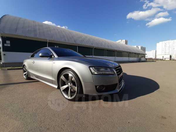 Audi A5, 2011 год, 720 000 руб.
