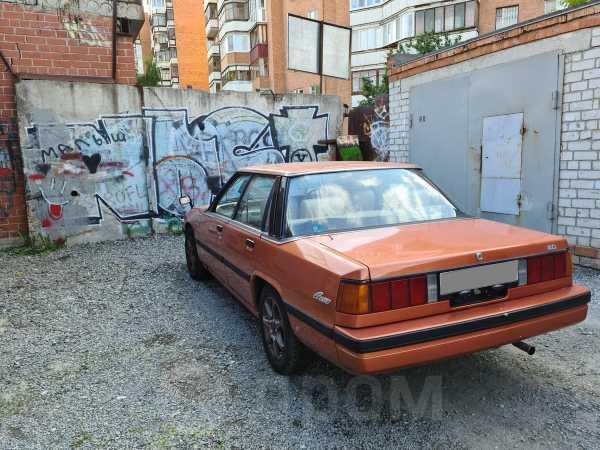Mazda 929, 1985 год, 170 000 руб.