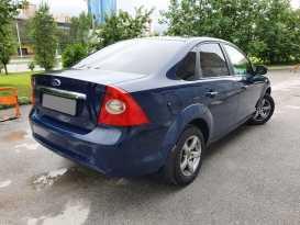 Новосибирск Ford Focus 2008