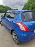 Suzuki Swift, 2011 год, 440 000 руб.