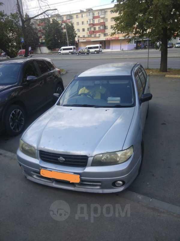 Nissan Expert, 2000 год, 204 000 руб.