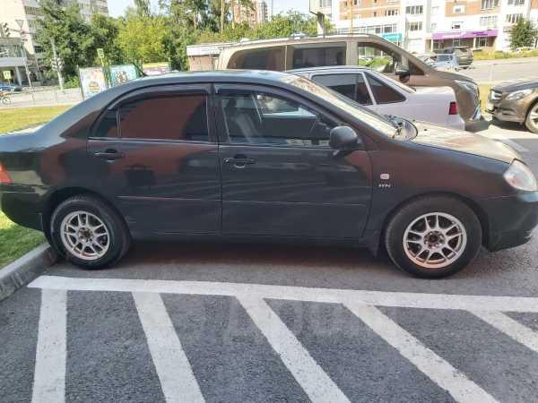 Toyota Corolla, 2003 год, 168 000 руб.