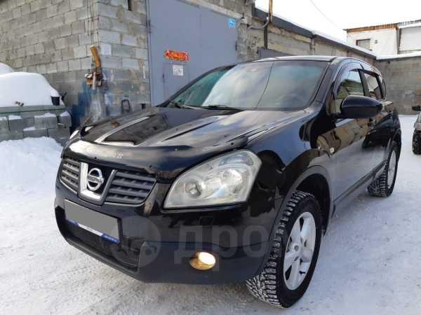 Nissan Qashqai, 2007 год, 515 000 руб.