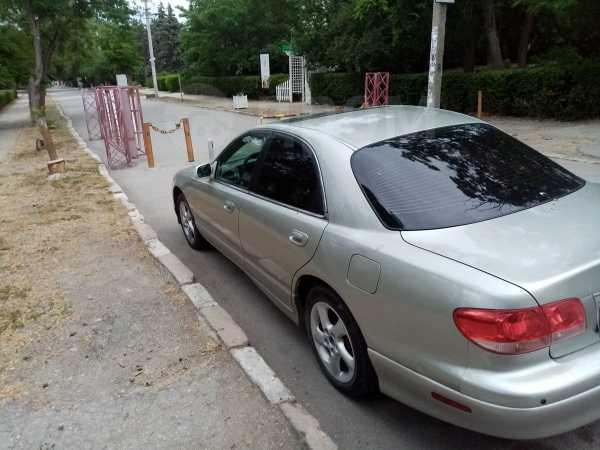 Mazda Millenia, 2002 год, 215 000 руб.