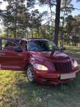 Chrysler PT Cruiser, 2002 год, 250 000 руб.