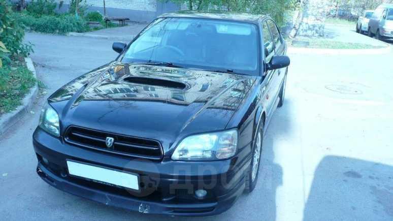 Subaru Legacy B4, 2000 год, 455 000 руб.
