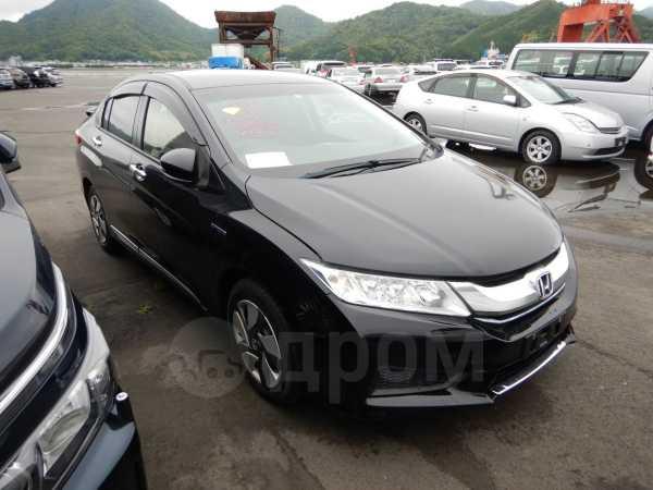 Honda Grace, 2014 год, 685 000 руб.